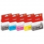 New Compatible Canon CLI8 Series (CLI-8C/M/Y Bulk Set of 5 Packs