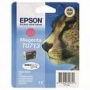 EPSON TO713 MAGENTA COMPATIBLE INK