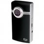 Flip Video Ultra Camcorder (Black)