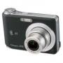 GE A835 8.0 Megapixel Camera (Black)