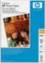 HP Premium Photo Glossy 240gsm A4