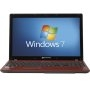 "Packard Bell EasyNote TK37-AV-016UK 15.6"" Laptop - Red"